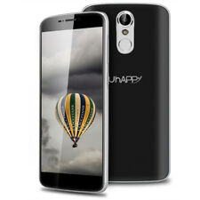 "UHAPPY up350 4g Android 6.0 Brazo MALÍ 650mhz 5.5"" HD Quad Core 1.3ghzGHz 2gb+"
