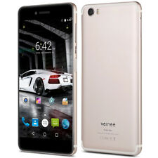 Vernee Mars Android 6.0 5.5 pouce 4G Phablette Octa Core 2.0GHz 4GB 32GB 13.0MP