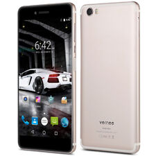Vernee MARS Android 6.0 5.5 Pollici 4G Phablet Octa Core 2.0GHz 4GB 32GB 13.0MP