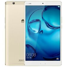 "8.4"" Huawei M3 2K IPS Tablet PC Android 6.0 Kirin 950 Octa Core 2.3GHz 4GB+32GB"