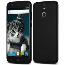 5.0 pollici 4G Smartphone Android 6.0 MTK6753 Octa Core 1.3GHz 3GB 16GB 13.0 MP
