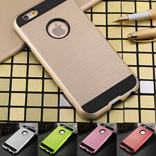 Durable Slim Strong  Armor Shock Proof Case Cover for Apple iphone 7 7 Plus 6s 5