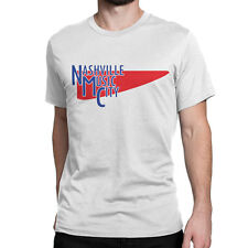 Nashville Music City - Country Music T-Shirt *MAD SHACK*