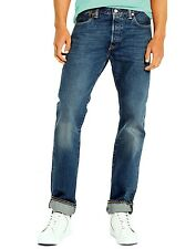 BRAND NEW ORIGINAL LEVIS 504 REGULAR STRAIGHT FIT DENIM JEANS