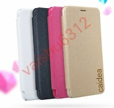 High Quality Caidea Imported Flip Cover Case for Samsung Galaxy Core i 8262