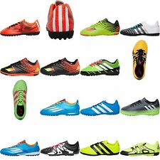 Adidas Kids Astro Trainers Size 10 - 5.5 (Lots of Styles)NEW Boxed Football Boot