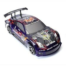 RC Drift Car 4wd 1/10 Scale Electric Power On Road Drift