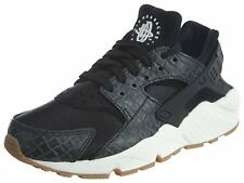 Nike Womens Air Huarache Run Prm Shoes