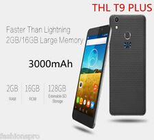 THL T9 Plus Android 6.0 5.5 Pollici 4G SMARTPHONE mtk6737 QUAD-CORE 1.3GHz 2GB