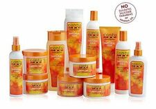 CANTU SHEA BUTTER & NATURAL HAIR CARE AFRO Hair product all items