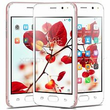 """Cheap UK Smartphone 4Core Dual Sim Unlocked 8GB 4.5"""" Android 5.1 Mobile phone 3G"""