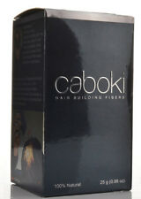 Newly Arrived Caboki Hair Fibers 25 Gms Top Rated Seller Black Toppik 27.5 Gms