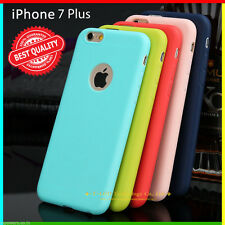 Candy Colour Ultra Thin Back Cover Case for Apple iPhone 7 plus ( 5.5 inch )