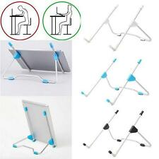 Laptop Stand Desk Table Tray Bed Notebook Adjustable Portable Holder Foldable