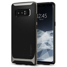 For Samsung Galaxy Note 8 Spigen® [Neo Hybrid] Shockproof Bumper TPU Cover Case