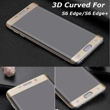 Tempered Glass Full Screen Protector For Samsung Galaxy S6 Edge S6 Edge Plus