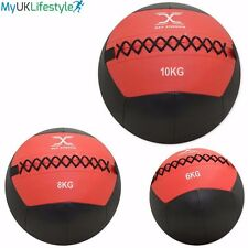 `Medicine Wall Ball Crossfit Gym Strength Fitness Boxing MMA Body Workout 6-10KG