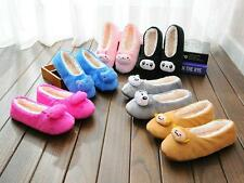 Warm Winter Couple Soft Indoor Slippers Cotton Slipper Home Shoes New Men Women