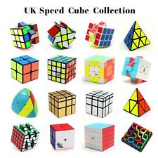 New 2x2 3x3 4x4 5x5 Magic Speed Cube Twist Puzzle Kid Game Toy Turning Quicker
