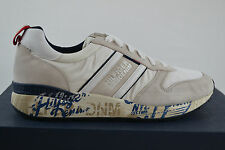 TOMMY HILFIGER 3340 Chaussures Homme Baskets basses ouvert gr. 42
