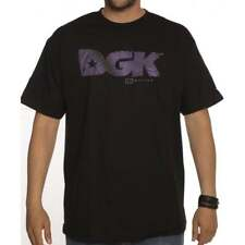 T-Shirt DGK: In Motion Tee BK