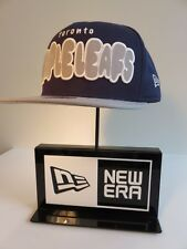 NEW ERA 9FIFTY CAP NHL TORONTO MAPLE LEAFS BUBBLE TEAM NAVY MÜTZE KAPPE SNAPBACK