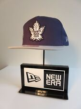 NEW ERA 9FIFTY CAP NHL TORONTO MAPLE LEAFS SAID TEAM NAVY MÜTZE KAPPE SNAPBACK