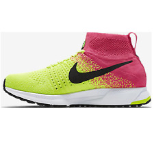 Nike Air Zoom Pegasus All Out Flyknit Unlimited OC Zapatos corrientes 848788 700