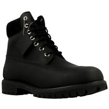 Timberland AF 6IN Premium BT Black C10054 black over-the-ankle