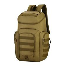 40L MOLLE Zaino / Zaino Militare Tattico Bag Escursioni Casual School Day