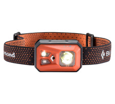 Black Diamond Revolt USB Rechargable Headlamp 300 Lumens Waterproof