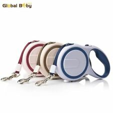 High-Grade Stable Durable 3 Meter Automatic Retractable Dog Traction Rope Leashe