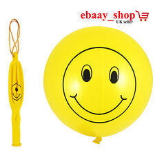 NEW EMOJI PUNCH BALLOONS CHILDREN TOYS PARTY BALLOONS SMILE PRINTED BALLOONS