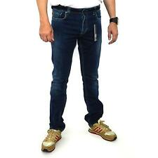 Dickies Louisiana Jeans Jeans Uomo, colore Stone Wash, 14045