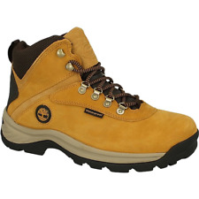 Timberland White Ledge Mid 14176 yellow over-the-ankle