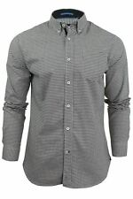 D555 - Camicie casual - 'Garret' - Button Down - Manica lunga - Uomo