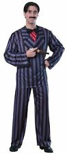adulte officiel FAMILLE ADDAMS GOMEZ Dressing Up déguisement halloween costume