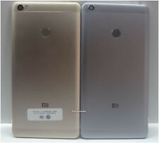 High Quality Battery Back Door Panel Cover Housing For Xiaomi Mi Max