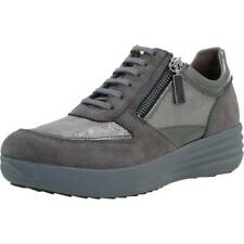 Basket pour femme STONEFLY ROMY 15, Color Gris