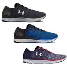 Under Armour Men's Charged Bandit 3 Running Shoes NEW Light Training Gym Trainer