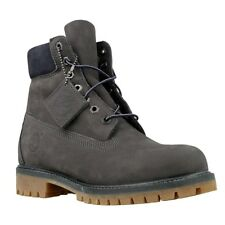Timberland 6 Premium Boot Forged Iron CA17QF grey over-the-ankle