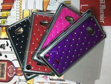 buy2) Good)Design Quality Hard Back Cover Case For Nokia Lumia 720