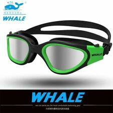 water glasses professional swimming goggles Adults Waterproof swim uv anti fog a