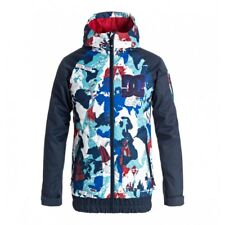 GIACCA SNOWBOARD JUNIOR DC TROOP YOUTH JACKET SHRED LAND