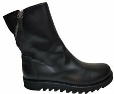 CINZIA ARAIA AK 1661 BIKER VITELLO SOFTY NERO
