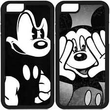 MICKEY MOUSE IPHONE SE 4 4S 5 5S 5C 6 6S PLUS COVER CASE
