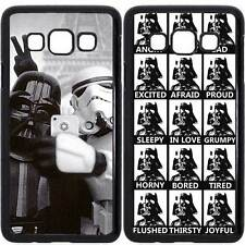 STAR WARS SAMSUNG GALAXY GRAND NEO PLUS ALPHA A8 CARCASA FUNDA