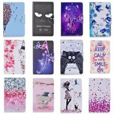 Case Cover Stand Wallet for Apple iPad 9.7 Pro 10.5 Mini 1234 Air iPad 2345