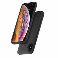 ROSE 10000mAh Battery Case External Charger Cover Power Pack for iPhone 6 6S UK