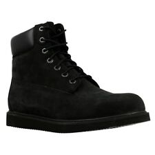 Timberland 6IN Wedge Black Black C44528 black over-the-ankle